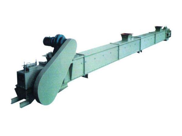 TGSS型埋刮板输送机