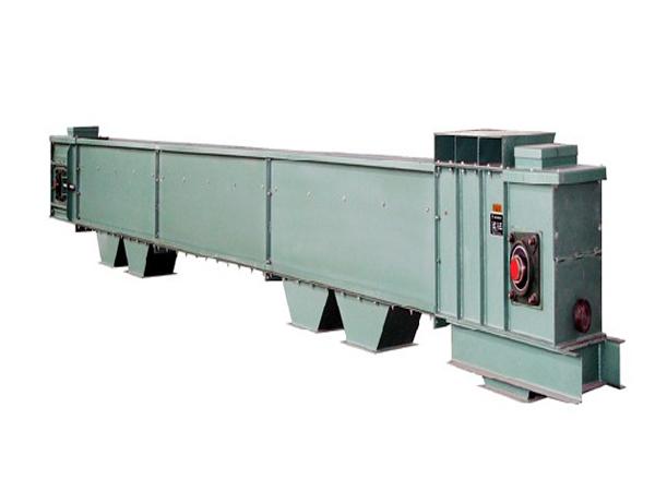 MS、GSS型埋刮板输送机